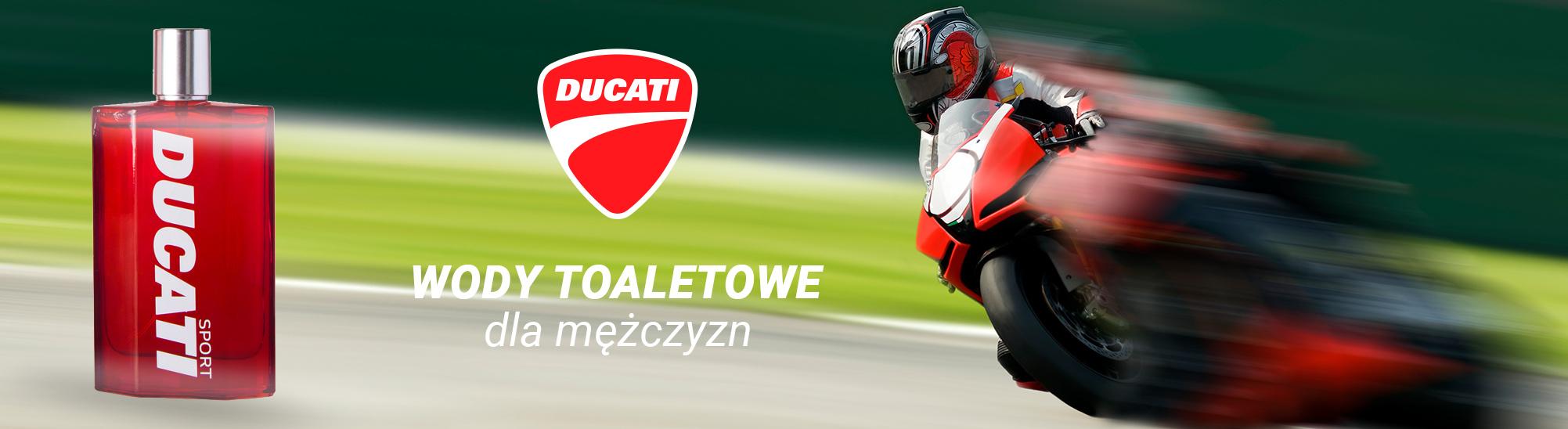 [Ducati]