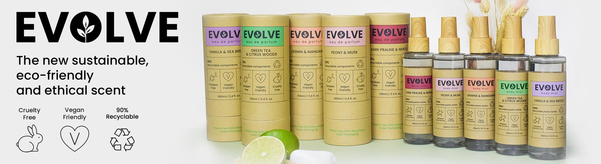 [Evolve - eau de parfum]