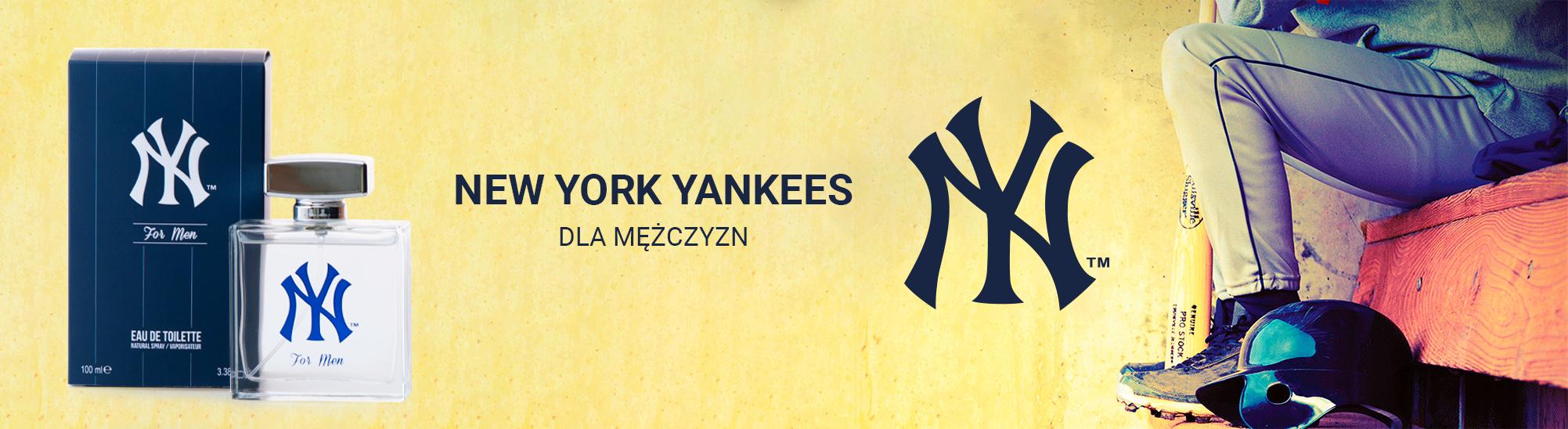 [New York Yankees For Man]
