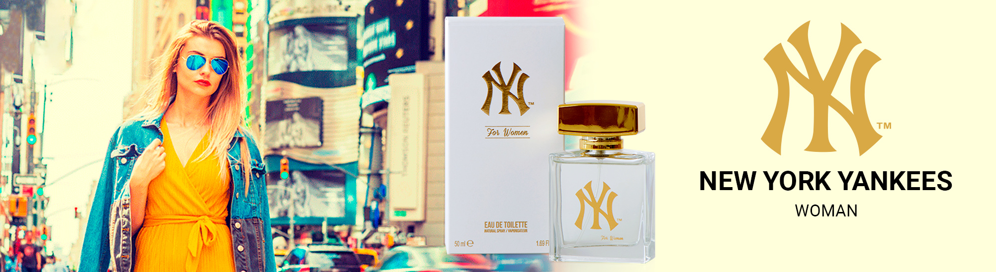 [New York Yankees For Woman]