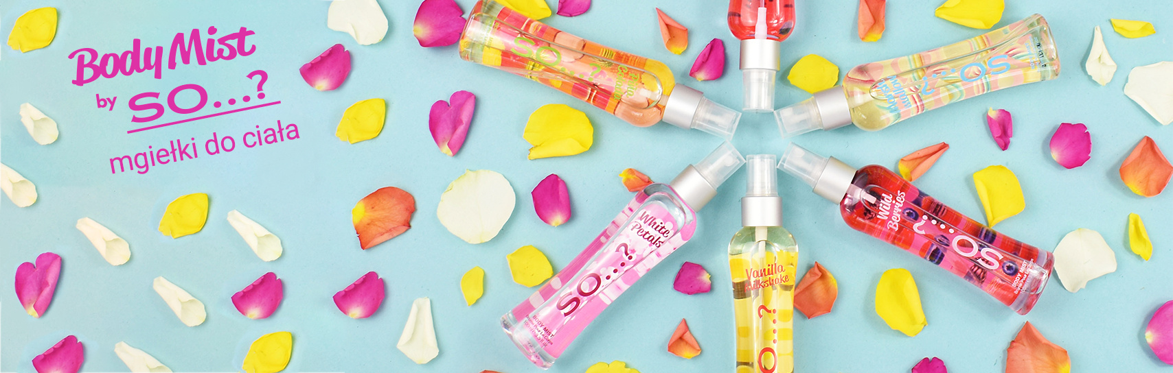 [Body Mist by So...? - products]