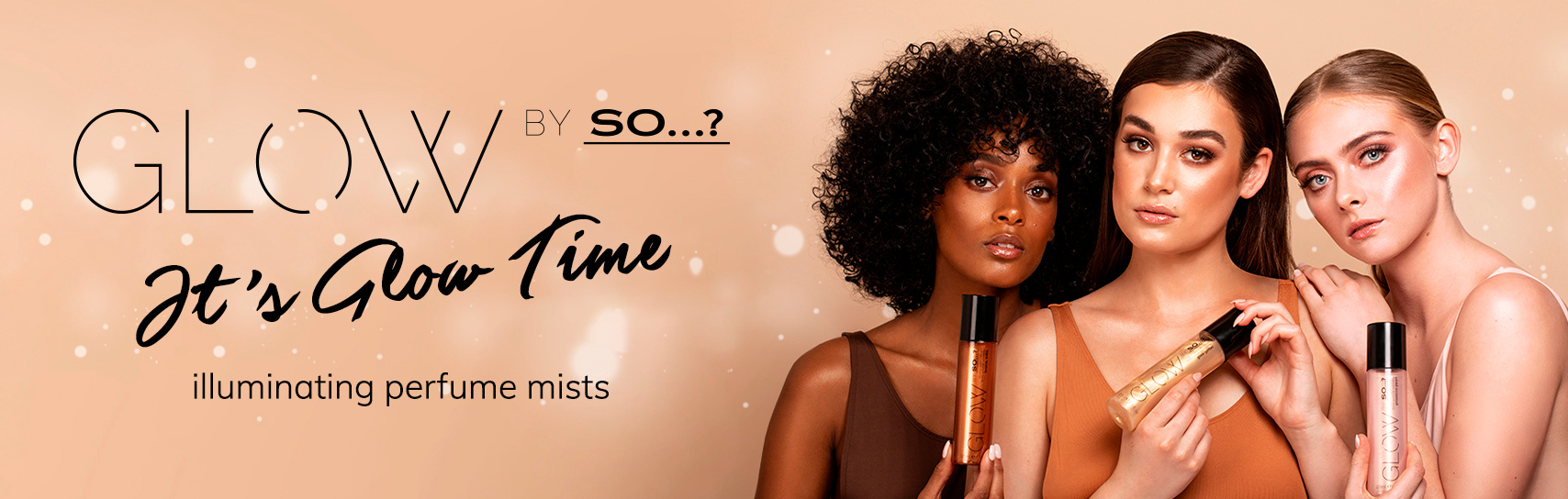 [GLOW by So...? - products]