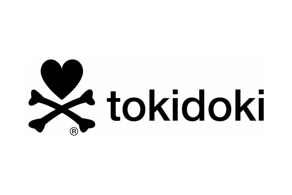 Tokidoki logo