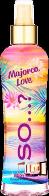 So...? Escapes Majorca Love