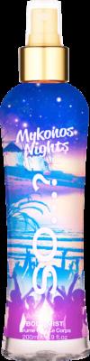 So...? Escapes Mykonos Nights