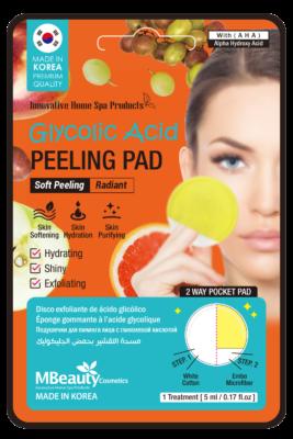 Glycolic Acid Peeling pad