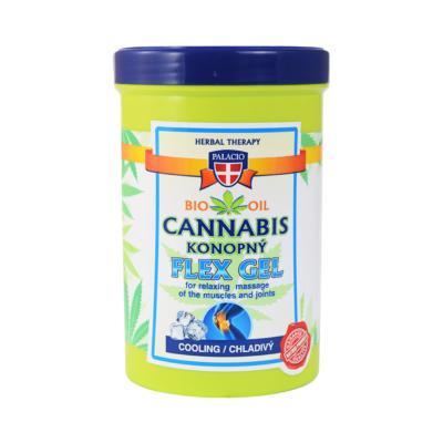 Palacio Cannabis Flex Gel Chłodzący