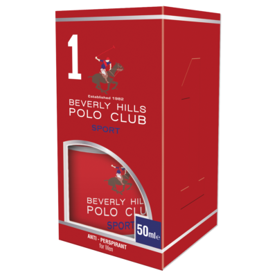 Beverly Hills Polo Club Sport 1