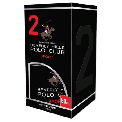 Beverly Hills Polo Club Sport 2