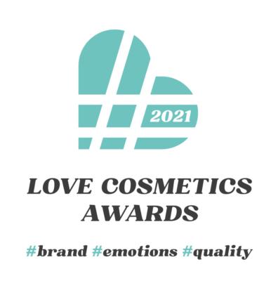 BESPOKE London Love Cosmetics Awards