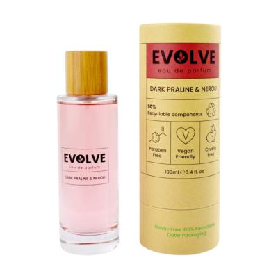 Evolve Dark Praline & Neroli