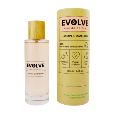 Evolve Jasmine & Mandarin